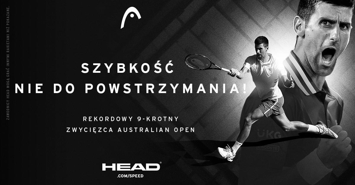 head novak australian open