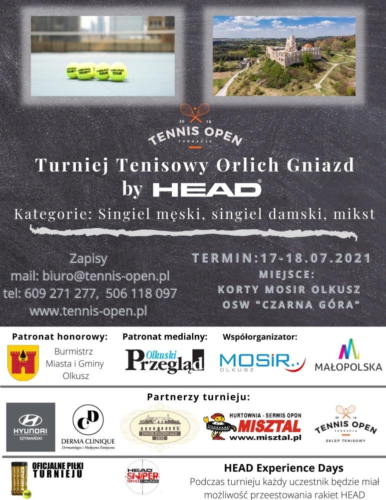 17-18.07.2021 Turniej Orlich Gniazd Olkusz
