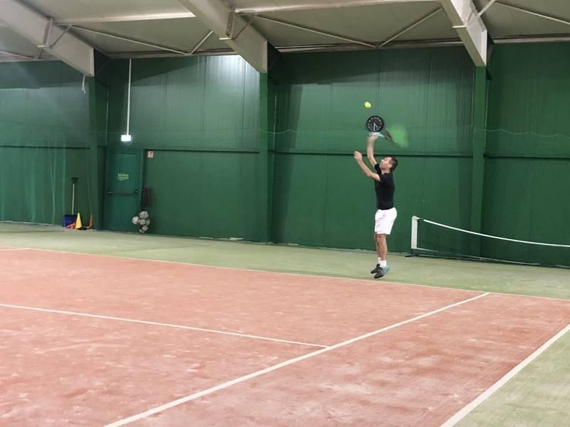 tenisiści 2