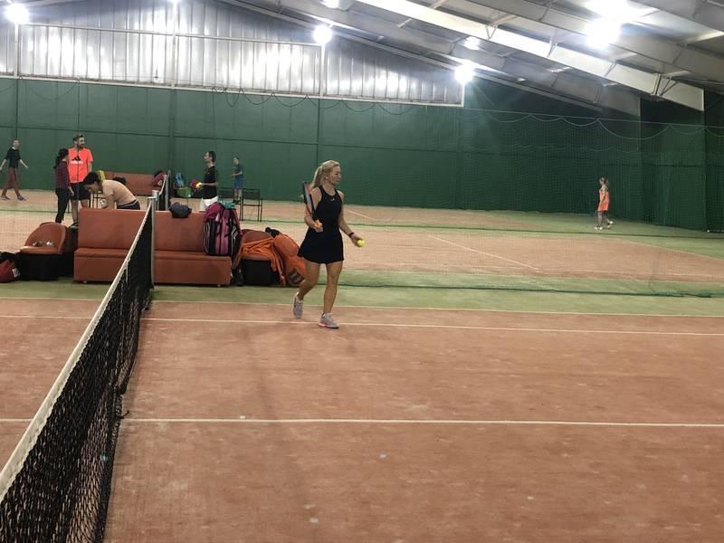 tenisistka 2