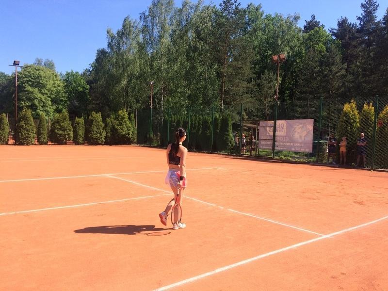 13-05-2018 Turniej tenisowy 2