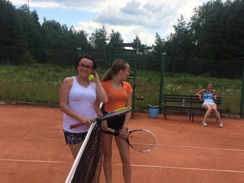 17-06-2018 Turniej tenisowy 17