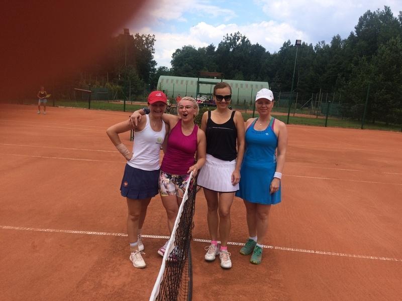 17-06-2018 Turniej tenisowy