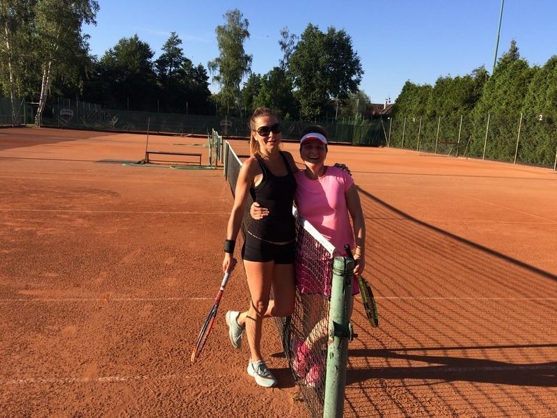 15-07-2018 Turniej tenisowy 1