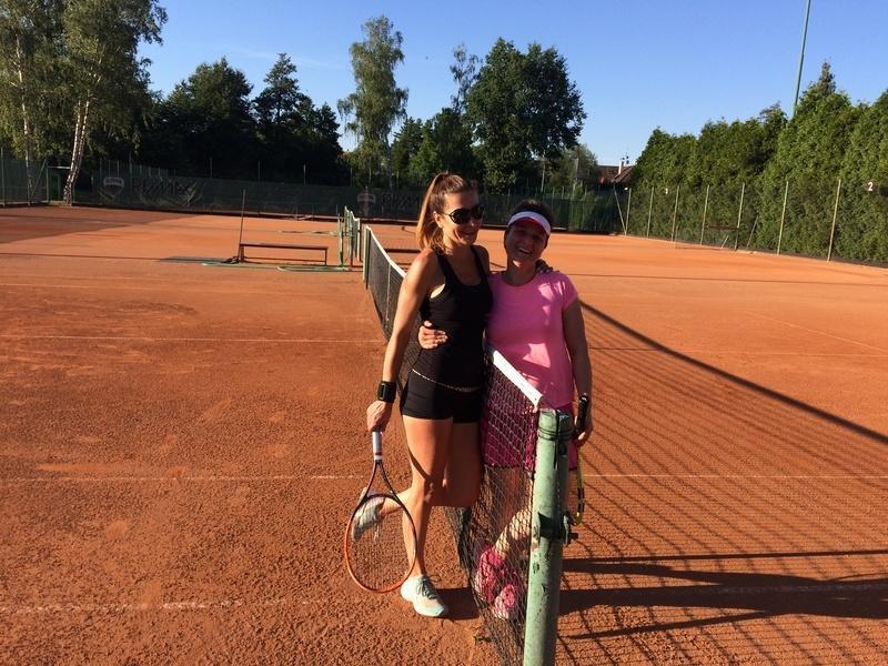 15-07-2018 Turniej tenisowy