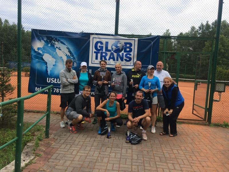 01-07-2018 Turniej tenisowy
