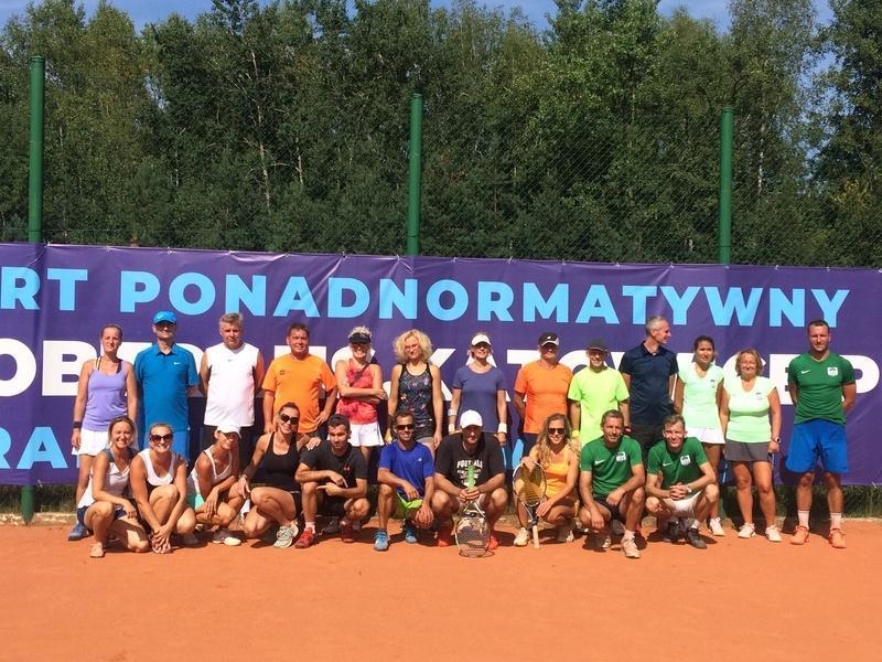 12-08-2018 Turniej tenisowy 1