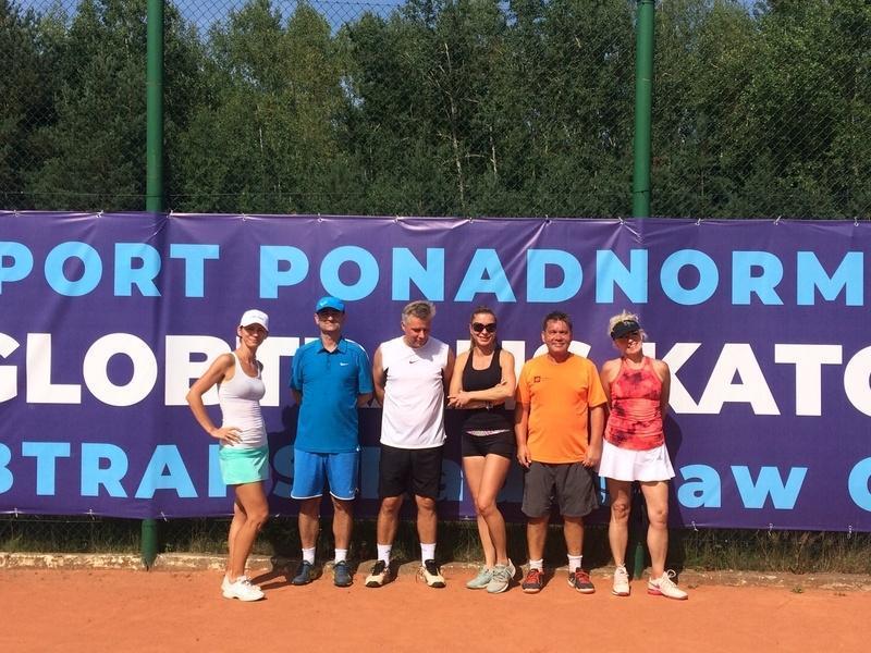 12-08-2018 Turniej tenisowy 2