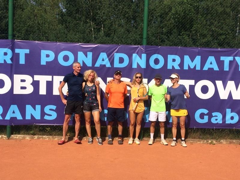 12-08-2018 Turniej tenisowy 3