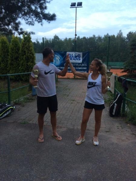 18-08-2018 Turniej tenisowy
