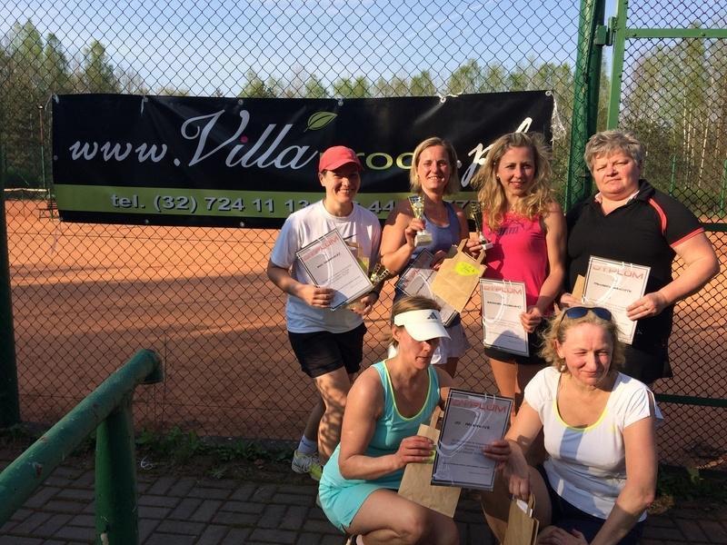 21-08-2018 Turniej tenisowy 1