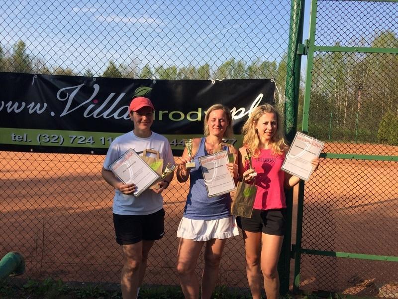 21-08-2018 Turniej tenisowy 2