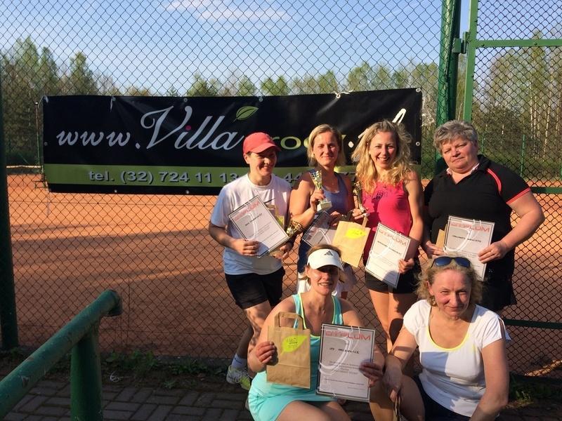 21-08-2018 Turniej tenisowy