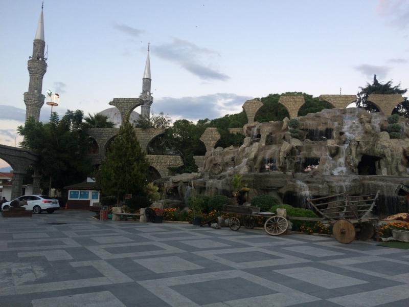 listopad 2018 Turcja wyjazd 53