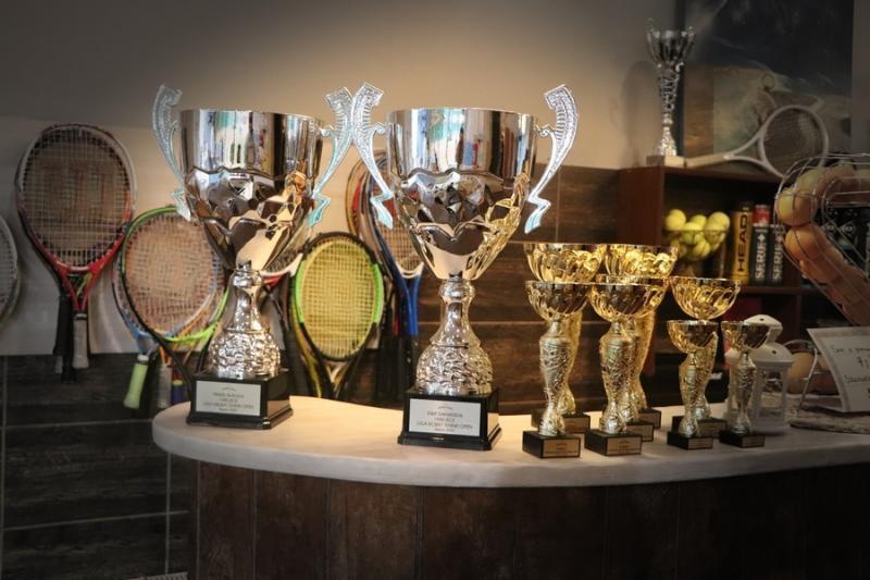 liga tenisowa 73