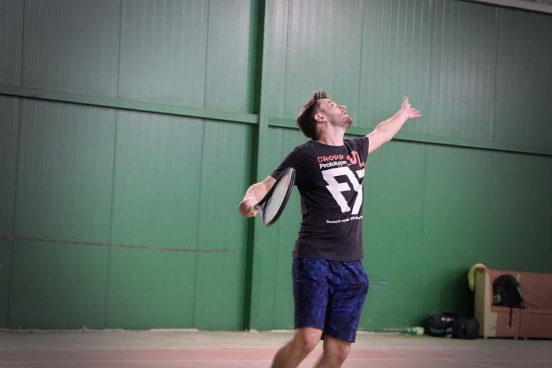 liga tenisowa 10