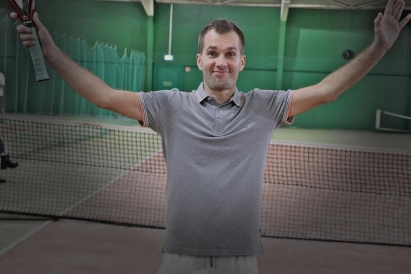 liga tenisowa 28
