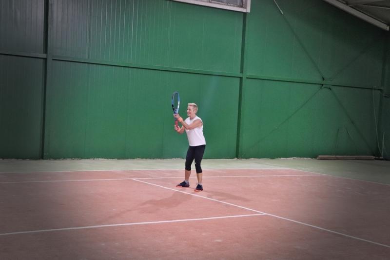 liga tenisowa 32