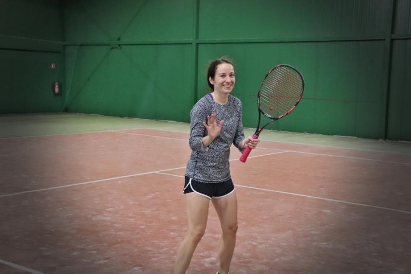 liga tenisowa 34