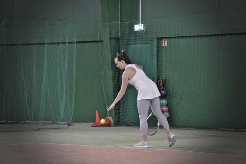 liga tenisowa 45