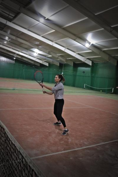liga tenisowa 49