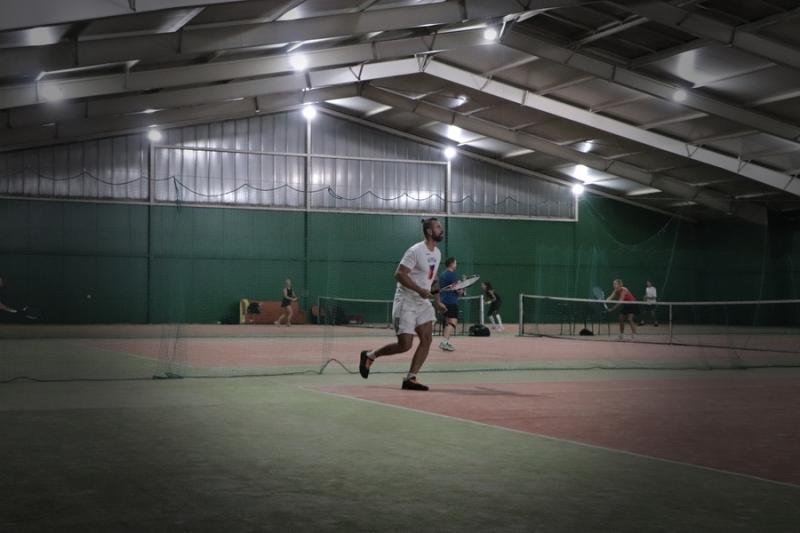 liga tenisowa 5