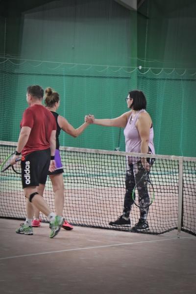 liga tenisowa 50