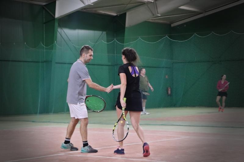 liga tenisowa 51