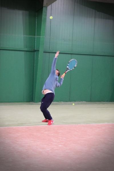 liga tenisowa 52