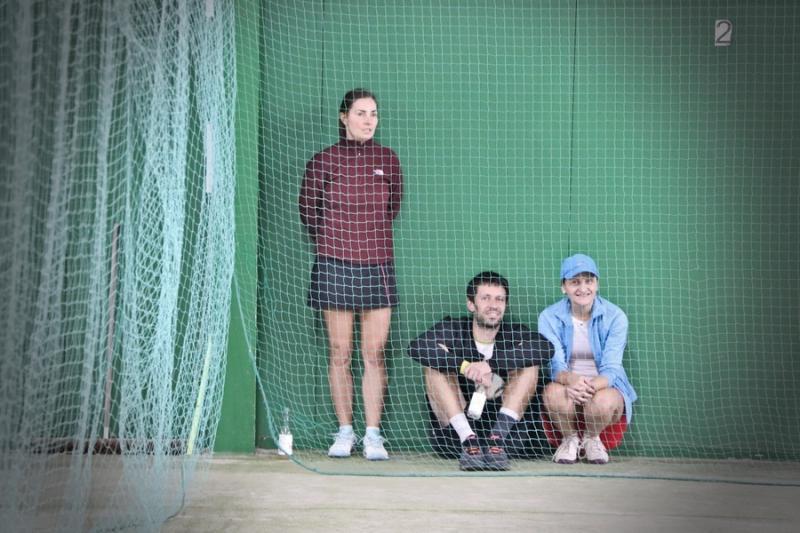 liga tenisowa 54