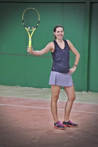 liga tenisowa 57