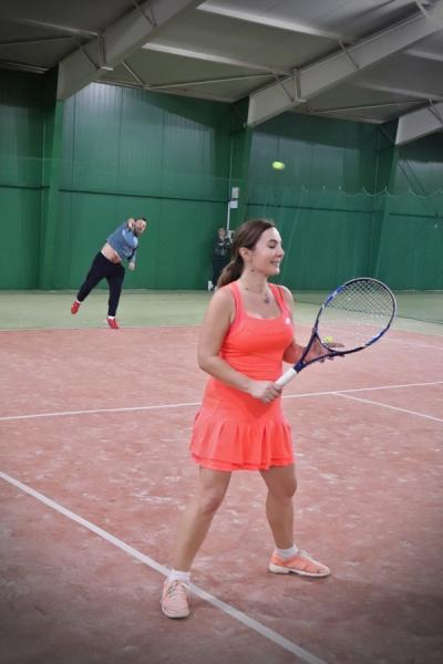 liga tenisowa 58