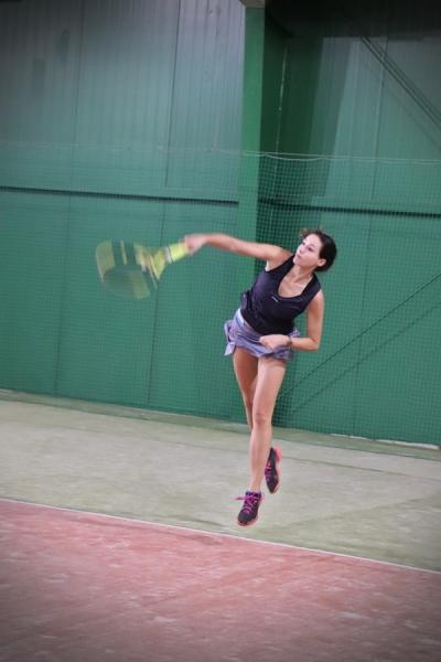 liga tenisowa 63