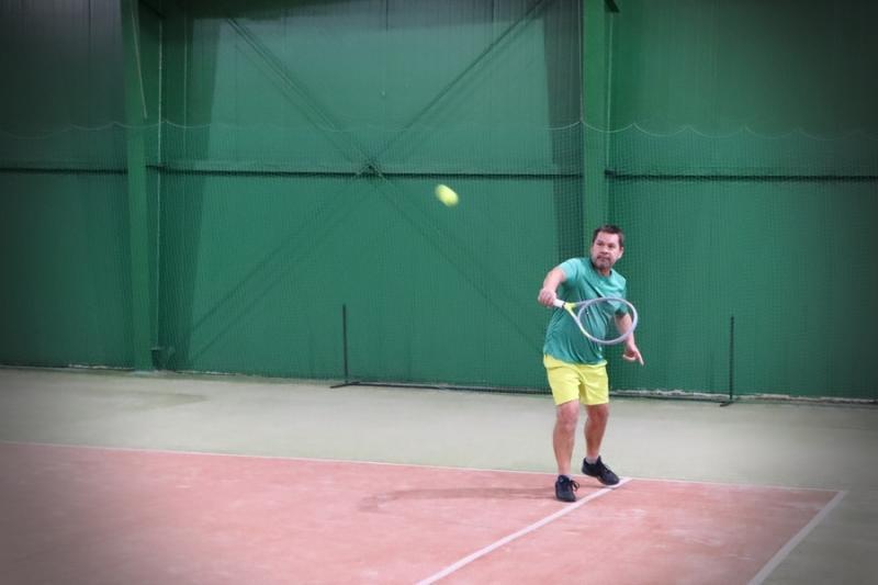 liga tenisowa 64