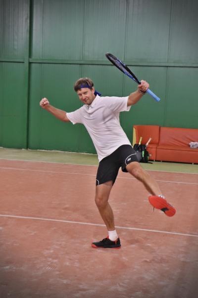 liga tenisowa 65