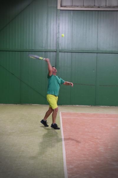 liga tenisowa 66