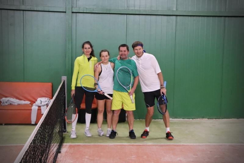 liga tenisowa 70