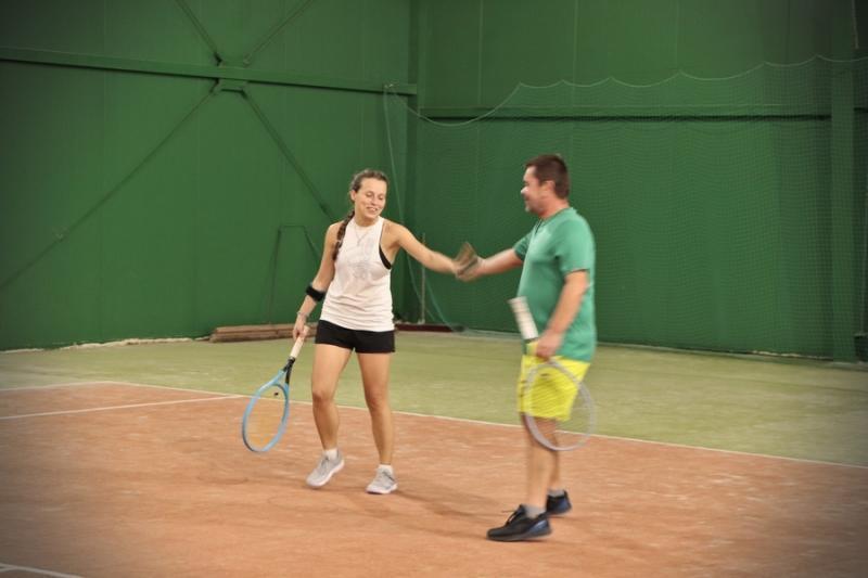 liga tenisowa 71
